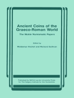 Ancient Coins of the Graeco-Roman World: The Nickle Numismatic Papers