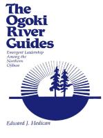 The Ogoki River Guides