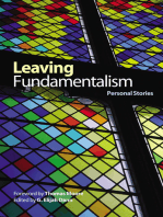 Leaving Fundamentalism