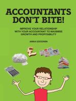 Accountants Don't Bite!