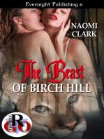 The Beast of Birch Hill