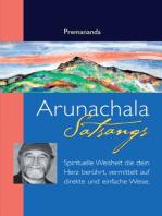 Arunachala Satsangs