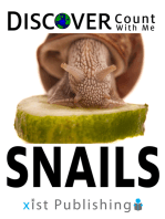 Discover Snails