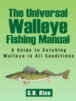 The Universal Walleye Fishing Manual