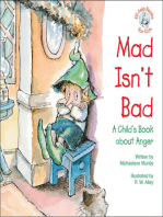 Mad Isn't Bad