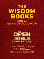 The Wisdom Books