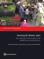 Striving for Better Jobs