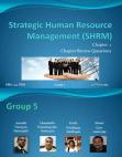 Introduction on Strategic Human Resource Management (SHRM)