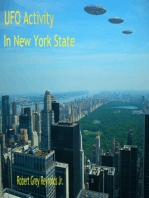 UFO Activity In New York State