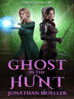 Ghost in the Hunt