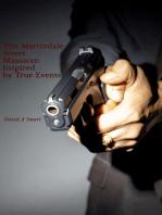 The Martindale Street Massacre