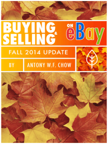 Buying & Selling on EBay: Fall 2014 Update