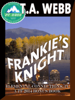 Frankie's Knight (Elemental Connections