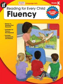 Fluency, Grade K