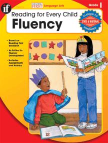 Fluency, Grade 1