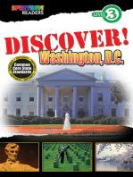 DISCOVER! Washington, D.C.