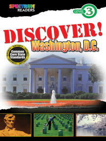 DISCOVER! Washington, D.C.: Level 3