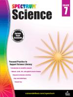 Spectrum Science, Grade 7