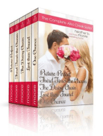 The Complete Aliso Creek Series box set