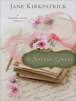 A Saving Grace (Ebook Shorts)