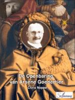 De Openbaring van Arsène Goedertier
