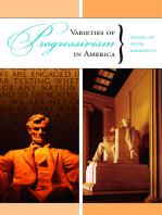 Varieties of Progressivism in America