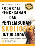 Program Pencegahan dan Penyembuhan Skoliosis Untuk Anda