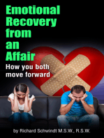 Emotional Recovery from an Affair