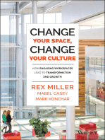 Change Your Space, Change Your Culture