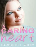A Caring Heart (BBW Romance)