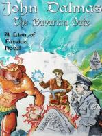 The Bavarian Gate (Lion of Farside, #3)