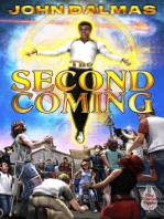 The Second Coming (The Millenium Series, #1)