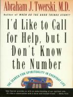 I'd Like To Call For Help But I Don't Know the Number