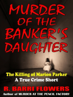 Murder of the Banker's Daughter