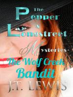 The Wolf Creek Bandit