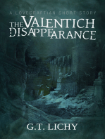 The Valentich Disappearance