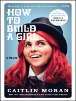 How to Build a Girl: A Novel