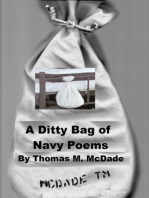 A Ditty Bag of Navy Poems