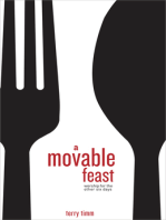 A Movable Feast