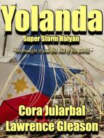 Yolanda: Super Typhoon Haiyan