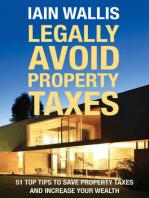 Legally Avoid Property Taxes