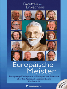 Europäische Meister: Facetten des Erwachens