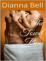 The Towel Boy