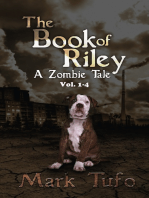 The Book Of Riley A Zombie Tale Box Set