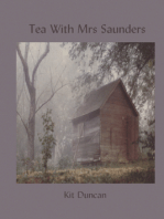 Tea With Mrs Saunders