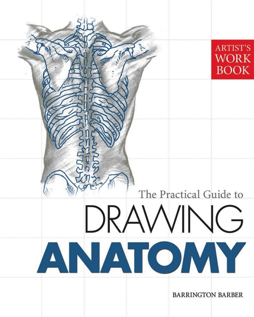 The Practical Guide to Drawing Anatomy by Barrington Barber - Read Online