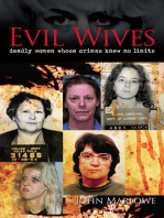 Evil Wives [Fully Illustrated]