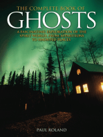The Complete Book of Ghosts
