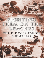 Fighting them on the Beaches