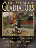 The Age of Gladiators